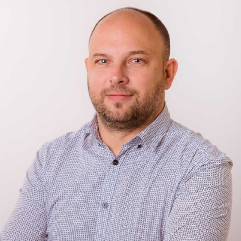 Conseiller immobilier Optimhome Gaël ETOURNEAU