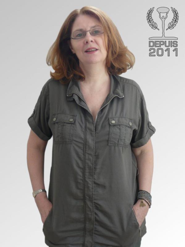 Conseiller immobilier Optimhome Christine FIEROCH