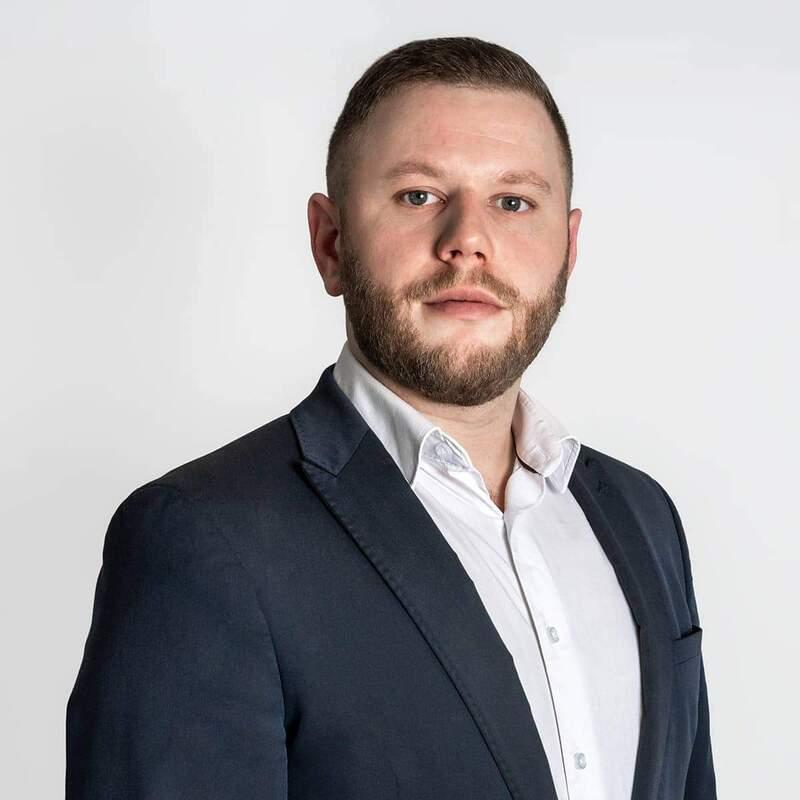 Conseiller immobilier Optimhome Mickaël DUREUIL