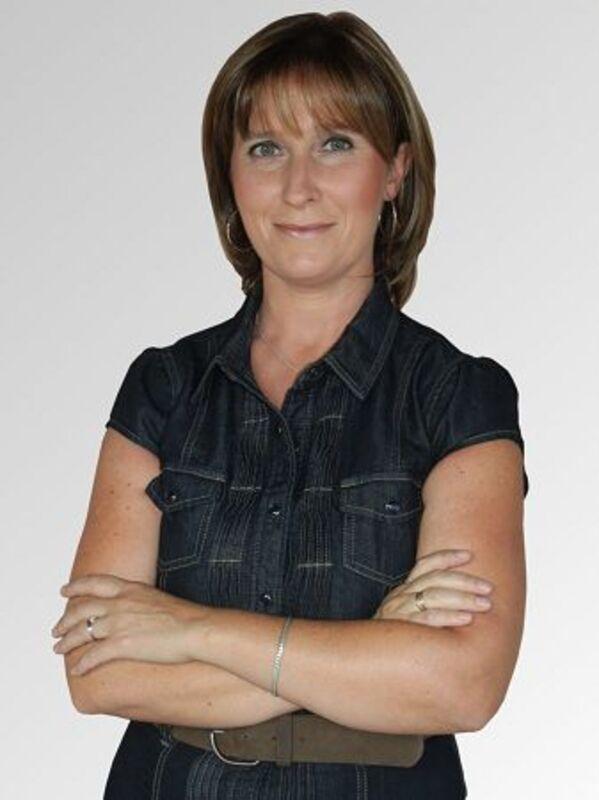 Conseiller immobilier Optimhome Agnès GEORGELIN