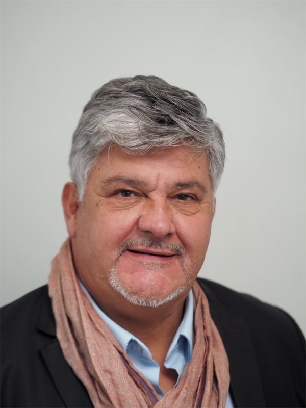Conseiller immobilier Optimhome Jacques GIORGI