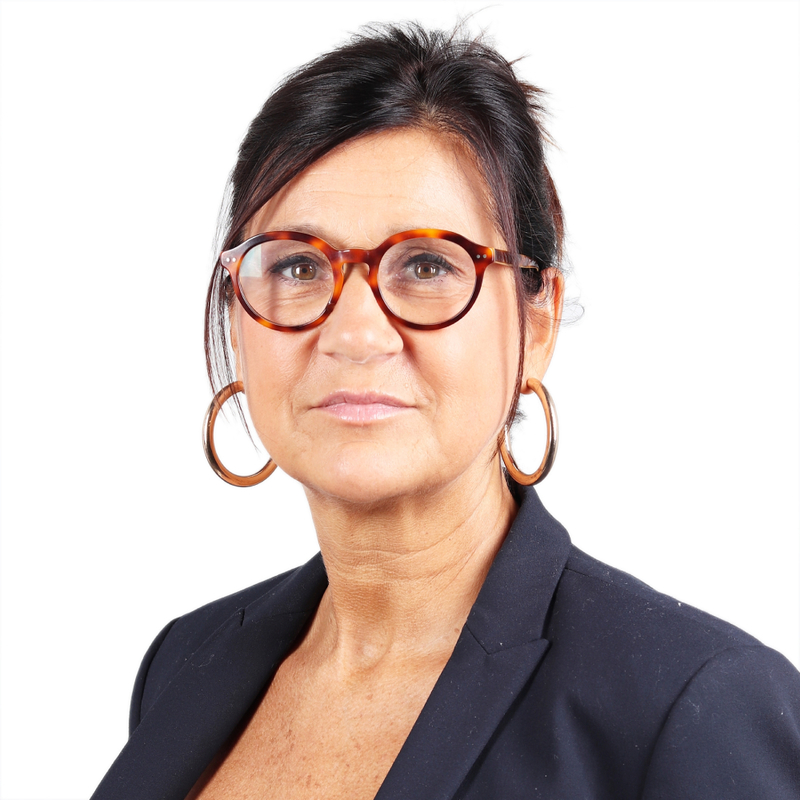 Conseiller immobilier Optimhome Fabienne PICAVET