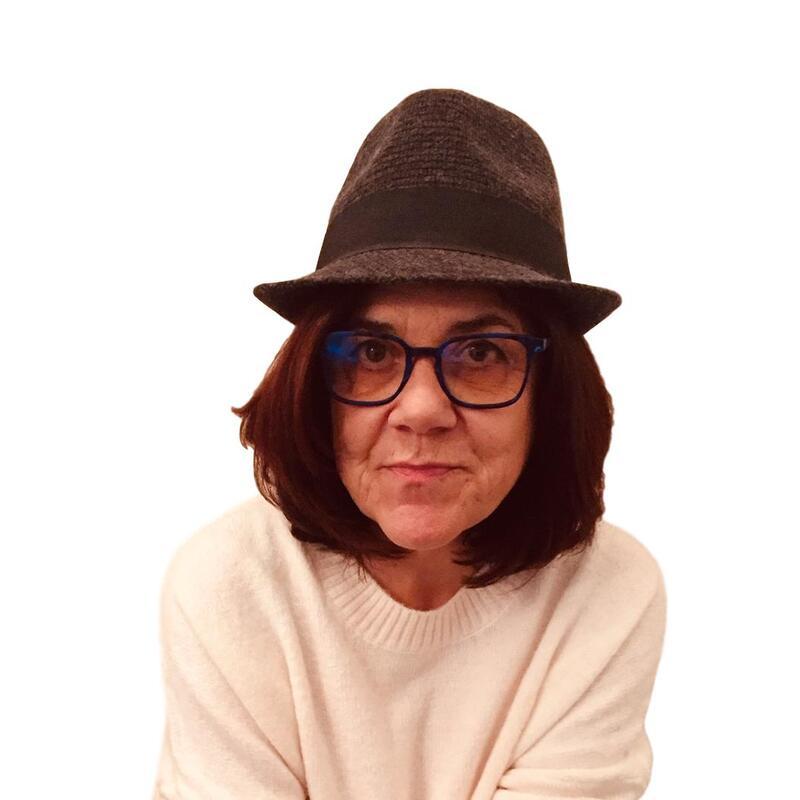 Conseiller immobilier Optimhome Anne-Marie SERMOLINI