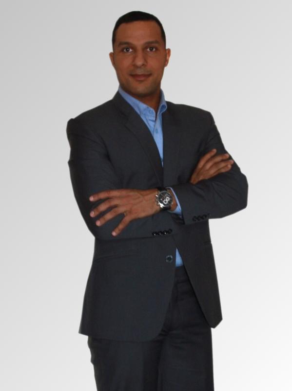 Conseiller immobilier Optimhome Stephane GABALI
