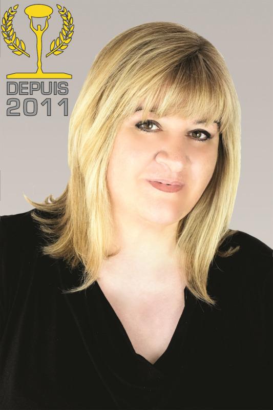 Conseiller immobilier Optimhome Marie-Laure MACIAS