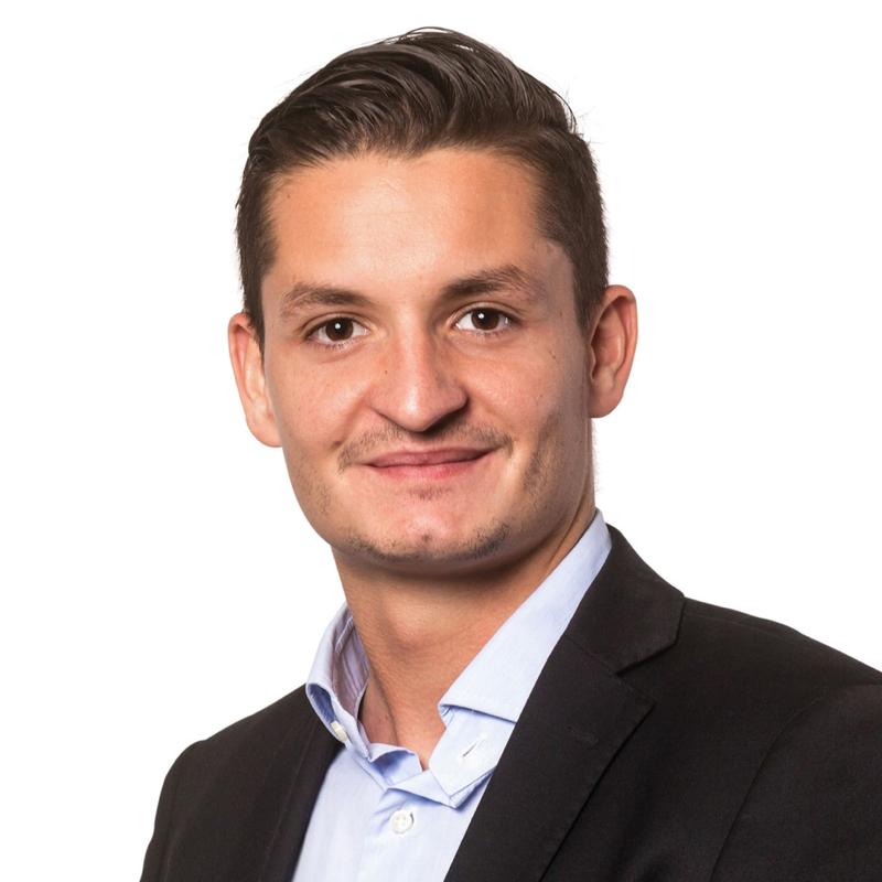 Conseiller immobilier Optimhome Thomas AUBERT