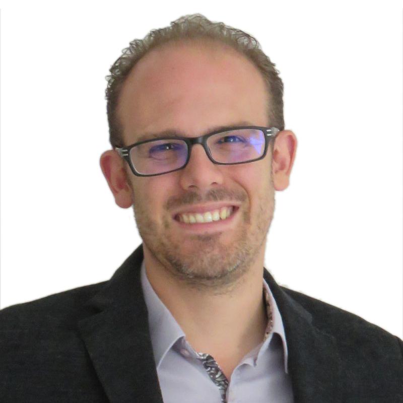 Conseiller immobilier Optimhome Julien DAMIEN