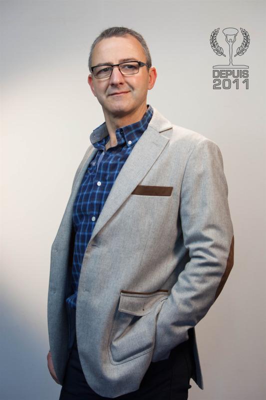 Conseiller immobilier Optimhome Jean-Luc GRUNDHEBER