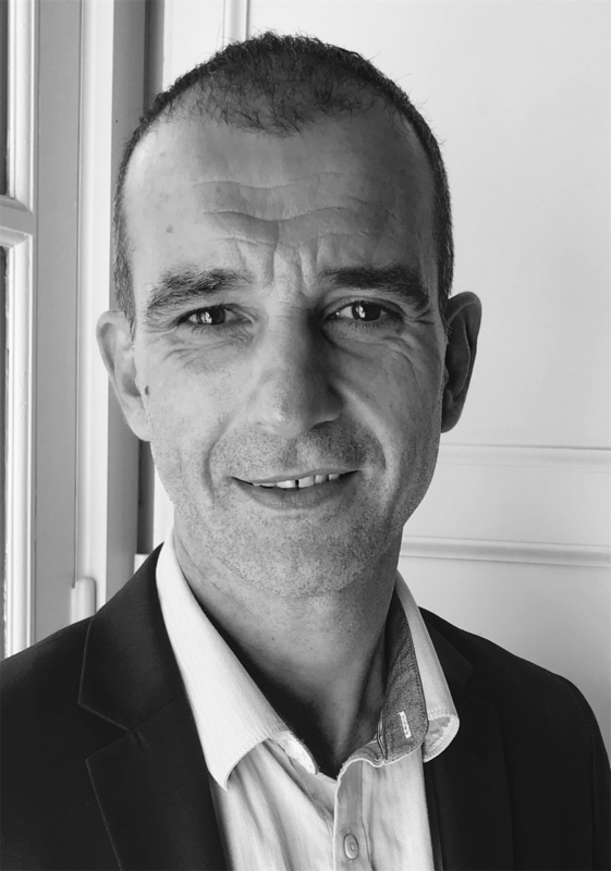 Conseiller immobilier Optimhome Laurent COURTIN