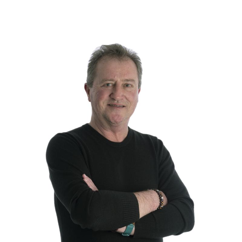 Conseiller immobilier Optimhome Didier GEYSSENS