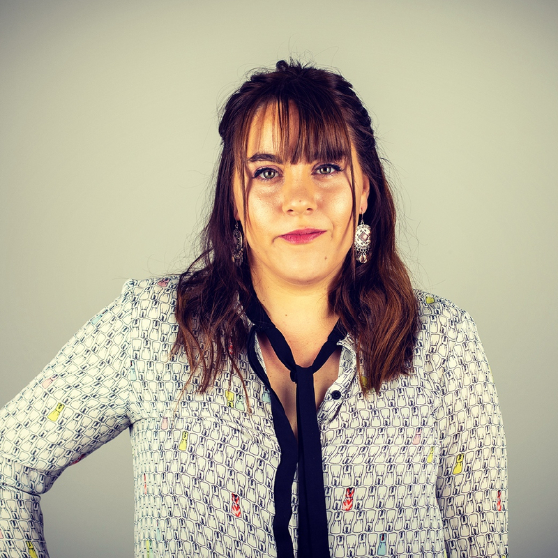 Conseiller immobilier Optimhome Samantha CASARIN PEREIRA