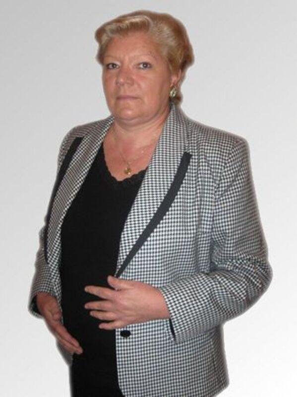 Conseiller immobilier Optimhome Annick DEBAS