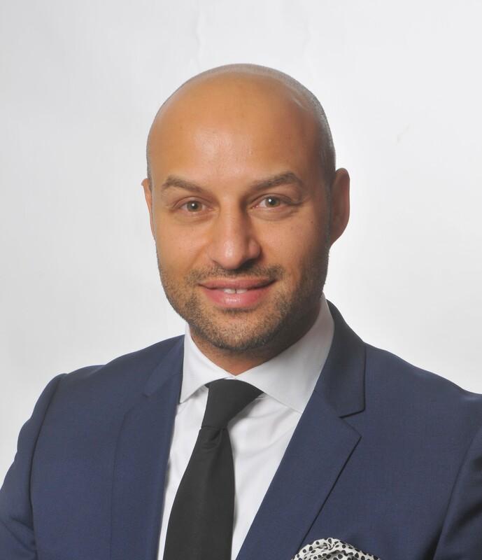 Conseiller immobilier Optimhome Mohamed ABDEL-SABOUR