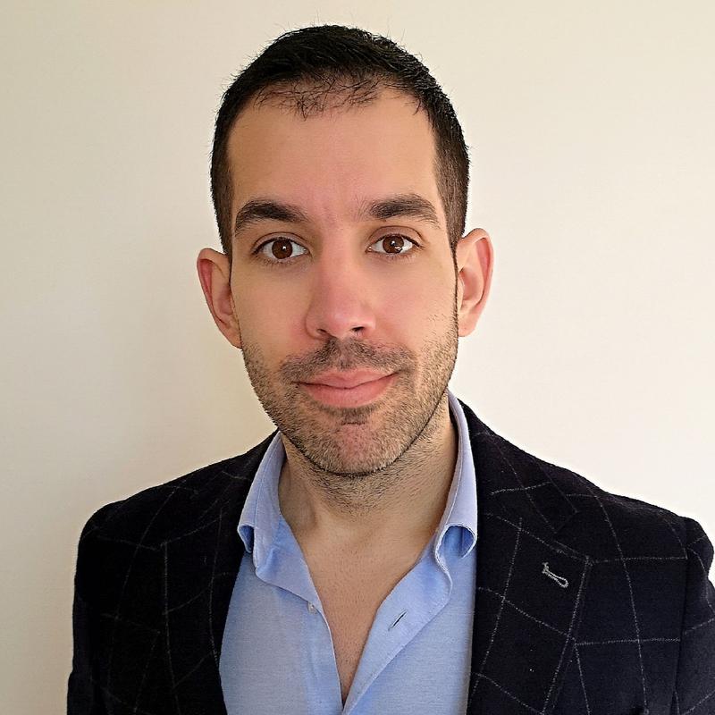 Conseiller immobilier Optimhome Bruno ANTONIO