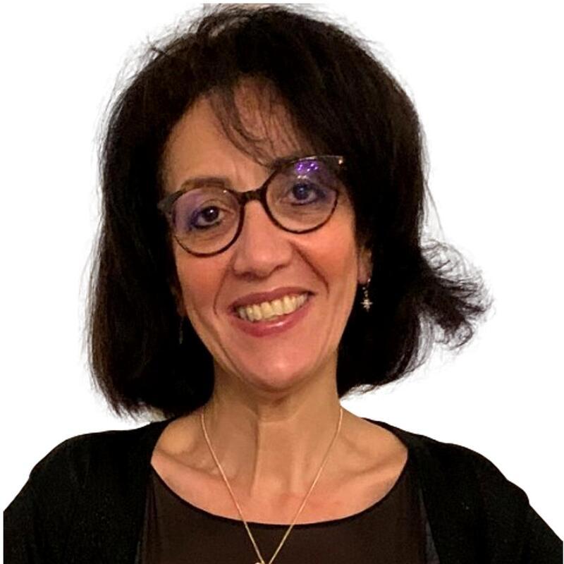 Conseiller immobilier Optimhome Nadia ABERRE