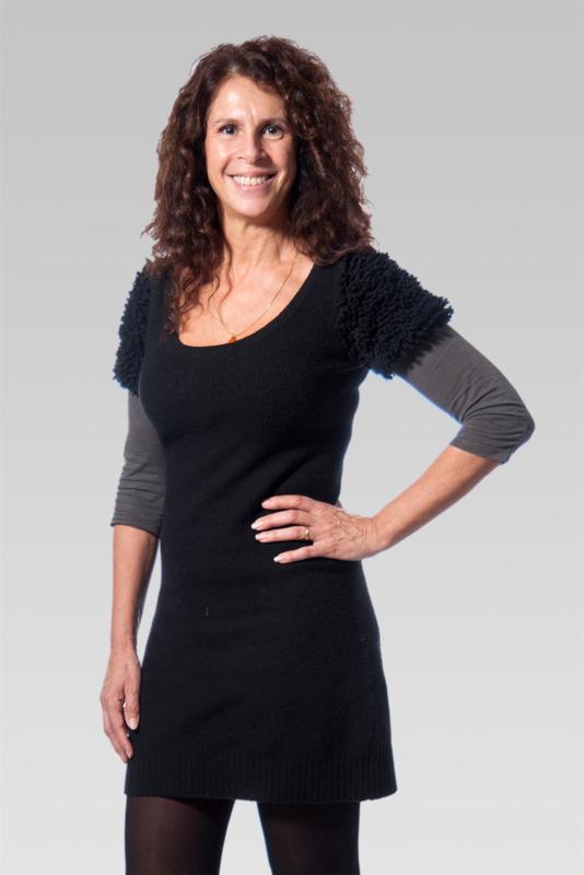 Conseiller immobilier Optimhome Marie Chantal MARTIN