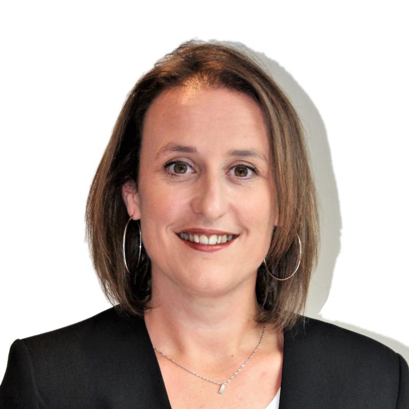 Conseiller immobilier Optimhome Marie DAMIANO