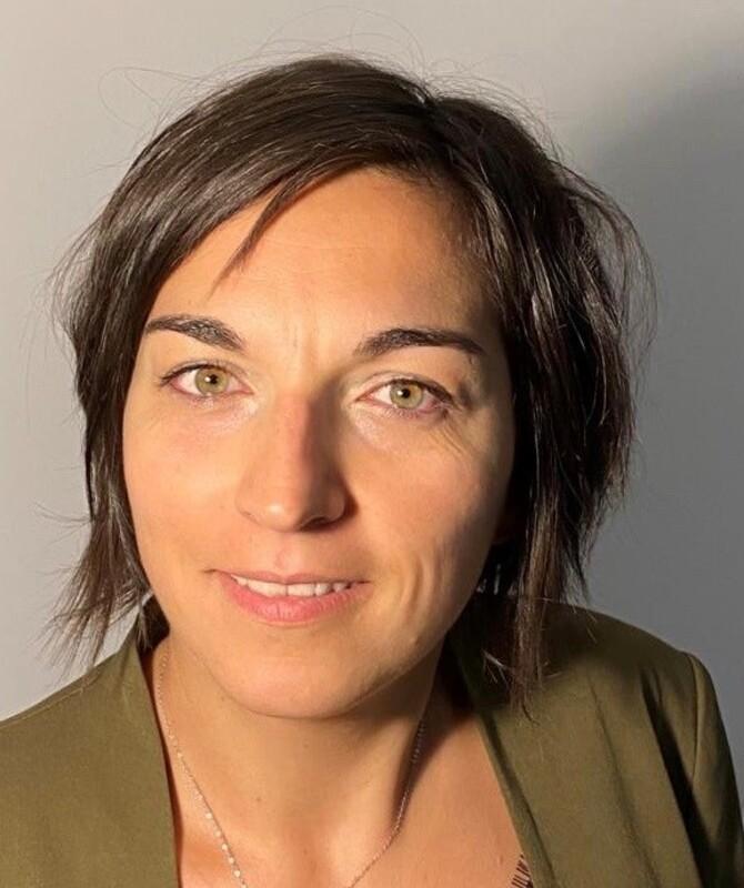Conseiller immobilier Optimhome Sandrine MOULIN