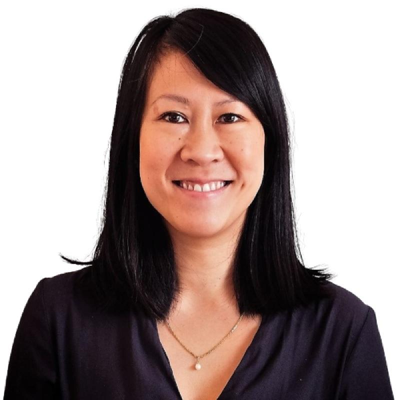 Conseiller immobilier Optimhome Patricia PHOUMIVONG