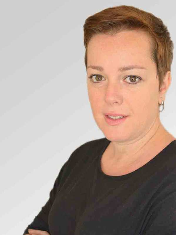 Conseiller immobilier Optimhome Noemie ANDRE-BALDIT