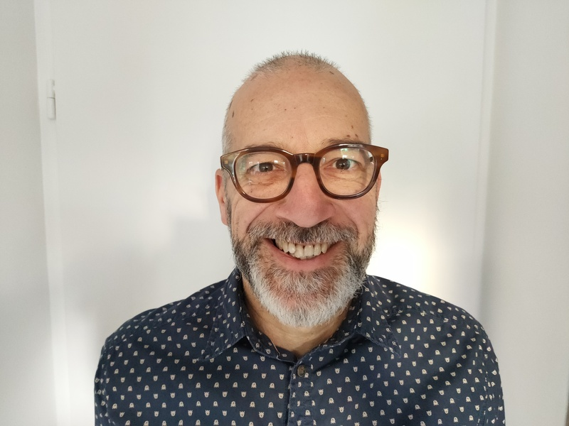 Conseiller immobilier Optimhome Thierry GASQUE