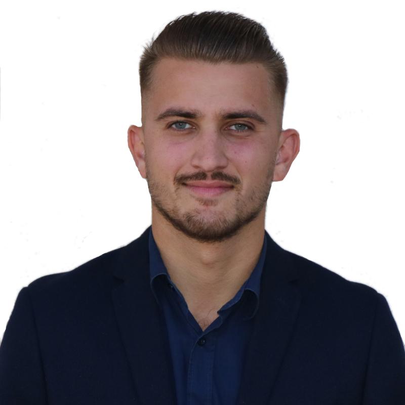 Conseiller immobilier Optimhome Gauthier MACIAS