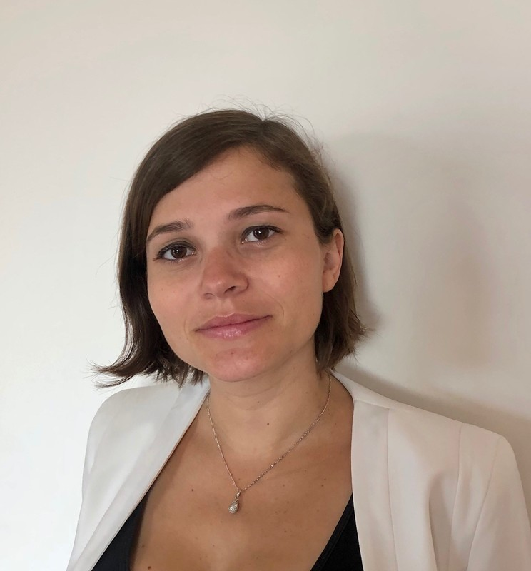Conseiller immobilier Optimhome Stéphanie BALLATORE