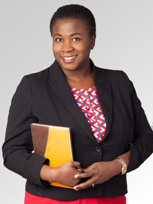 Conseiller immobilier Optimhome Marie-Chantal KIPINDILA