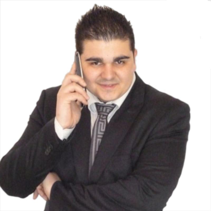Conseiller immobilier Optimhome Jonathan FANTASIA