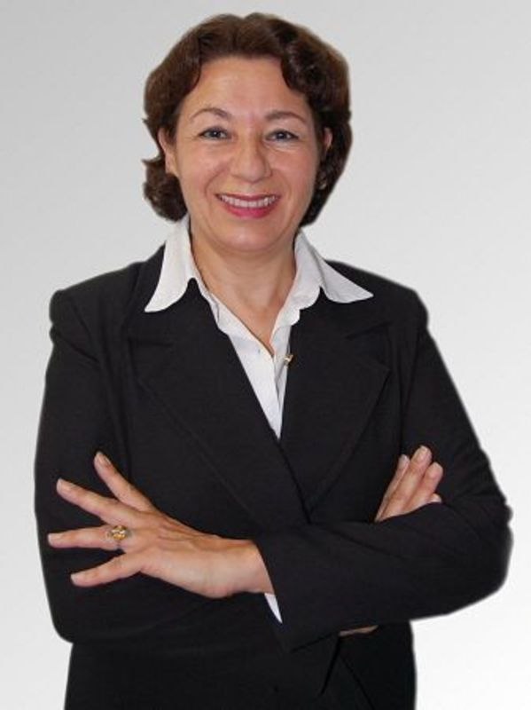 Conseiller immobilier Optimhome Régine ALIANAKIAN
