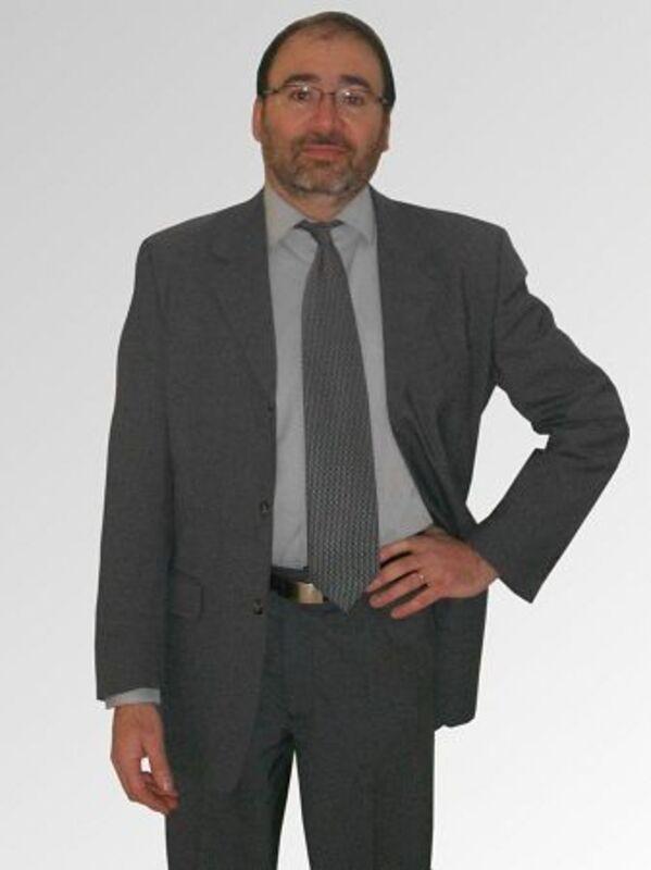 Conseiller immobilier Optimhome Franck LEVY