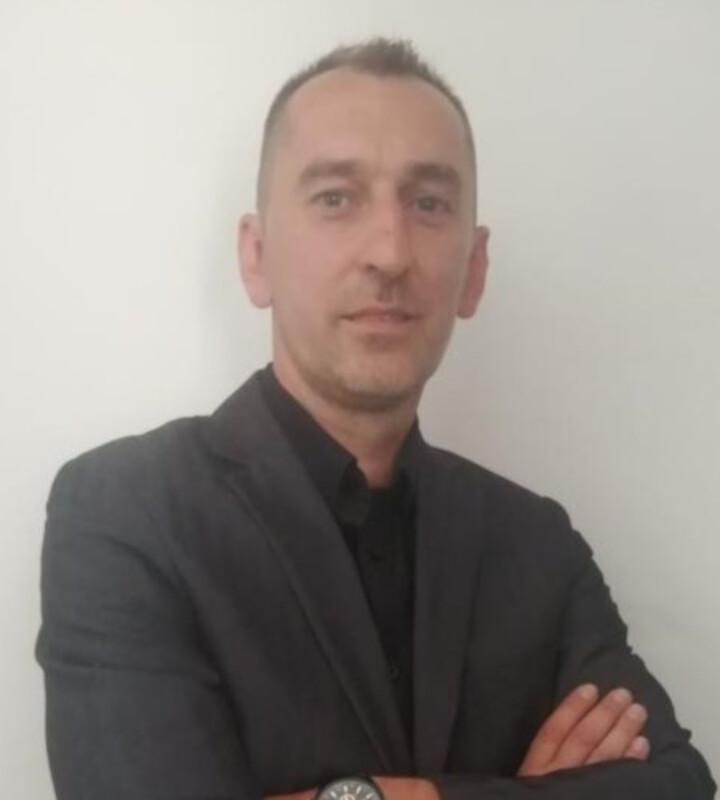 Conseiller immobilier Optimhome Richard DUMAS