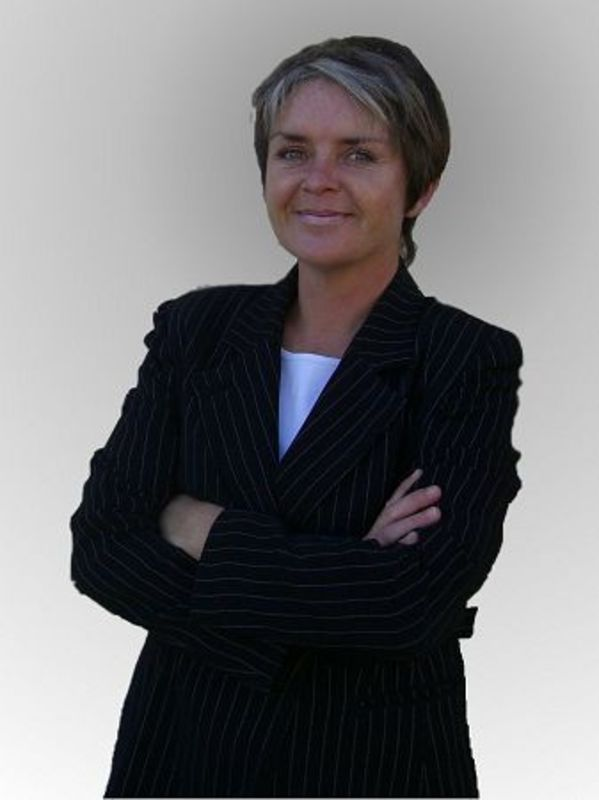 Conseiller immobilier Optimhome Catherine BULEON