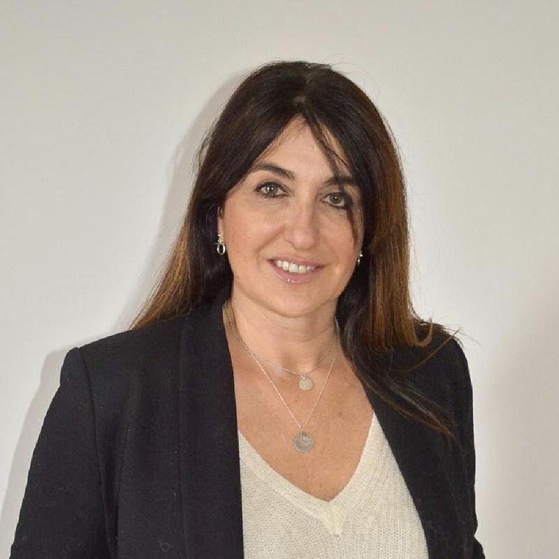 Conseiller immobilier Optimhome Nathalie AURIACH