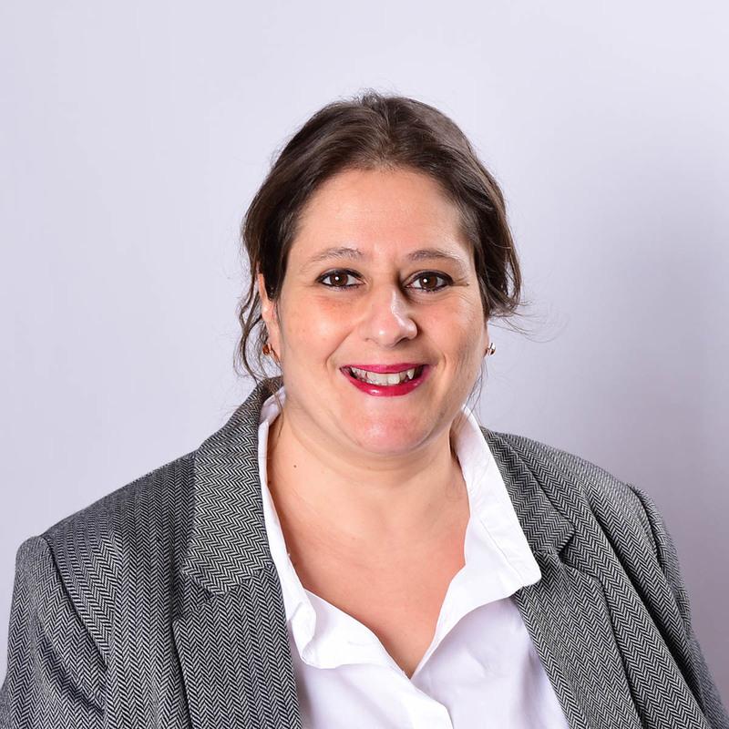 Conseiller immobilier Optimhome Sabine CRUZ