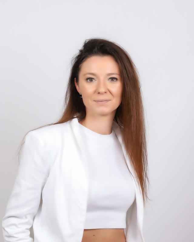 Conseiller immobilier Optimhome Aurore SAINT-CYR