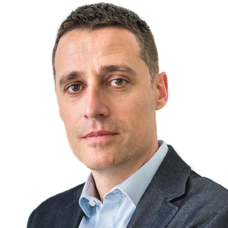 Conseiller immobilier Optimhome Adrian HANGUEHARD