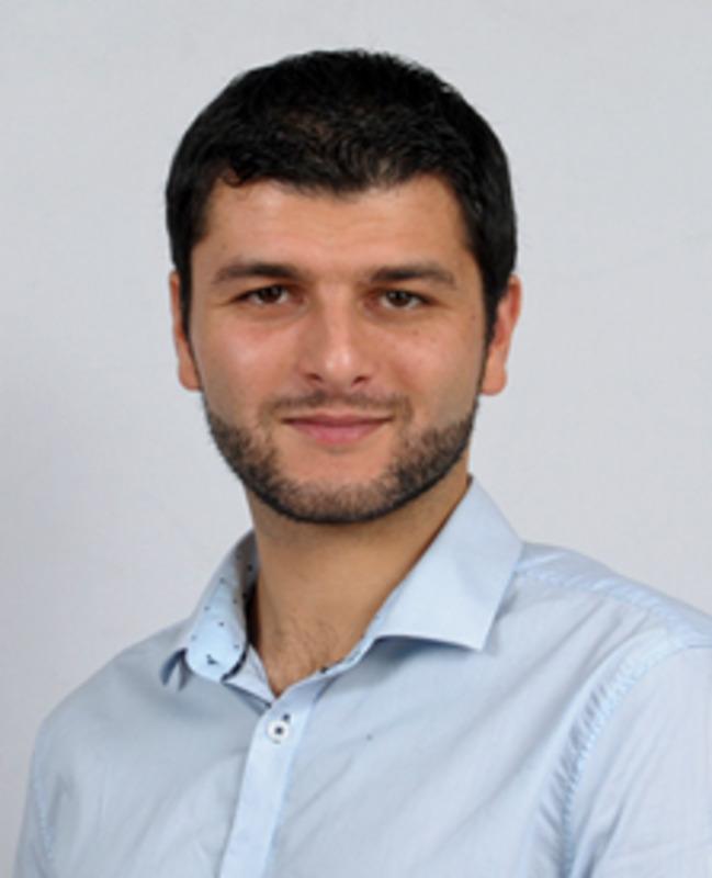 Conseiller immobilier Optimhome Naïm CHIHEB