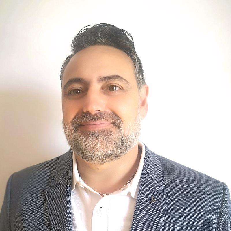Conseiller immobilier Optimhome Cédric MURILLO