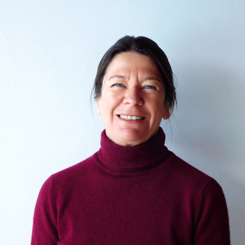 Conseiller immobilier Optimhome Anne MADEC