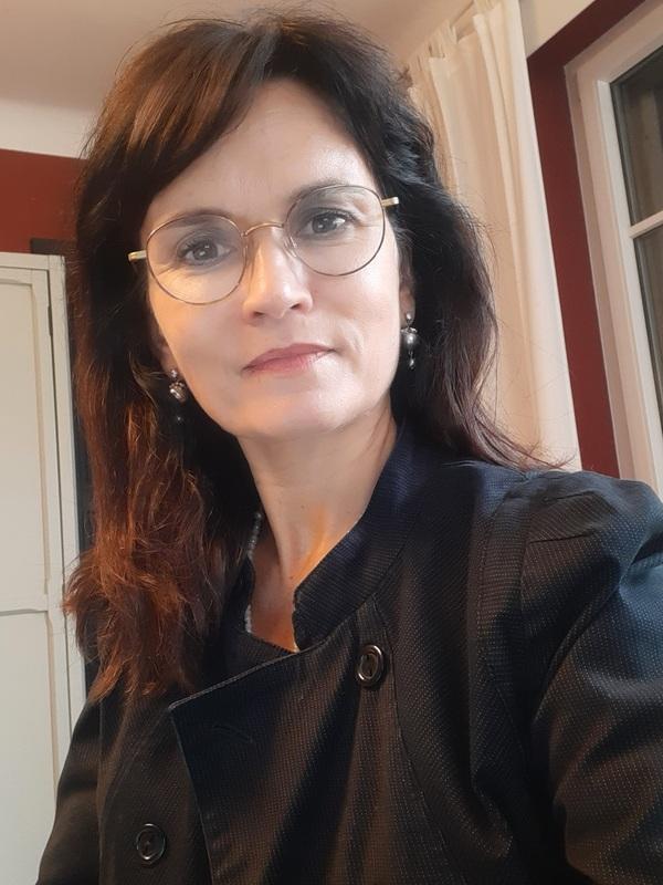 Conseiller immobilier Optimhome Sonia HANTZEN