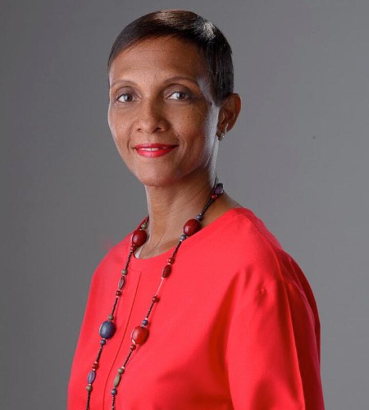 Conseiller immobilier Optimhome Marie-Hélène SAINT-CYR
