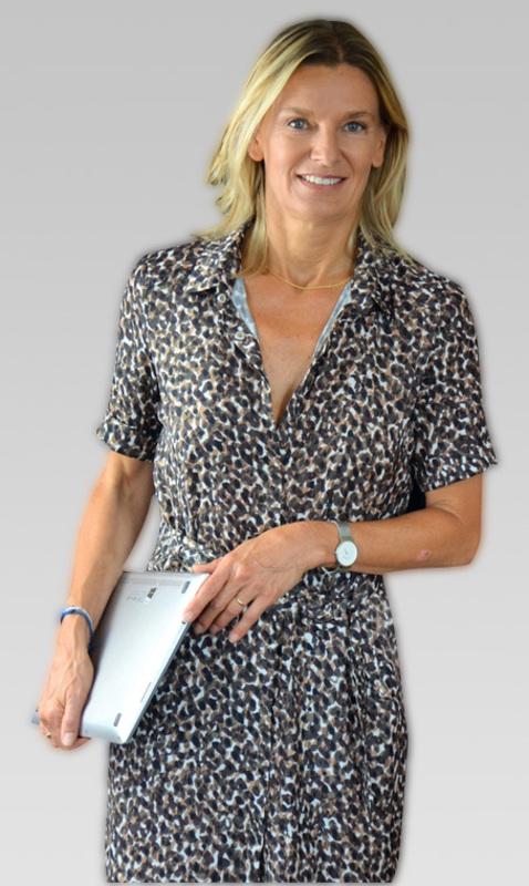 Conseiller immobilier Optimhome Claudine BONNIN