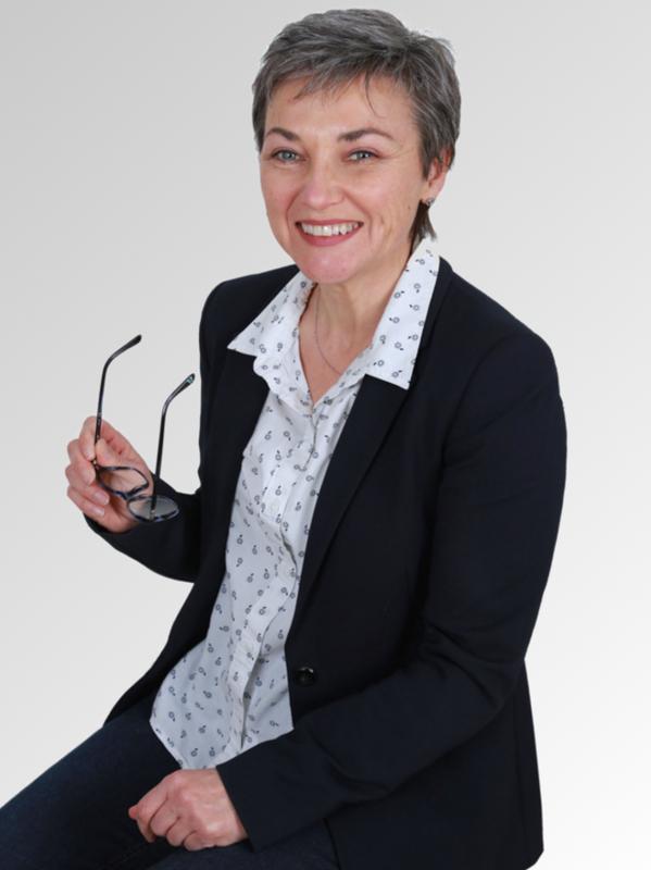 Conseiller immobilier Optimhome Sandrine BRIAND