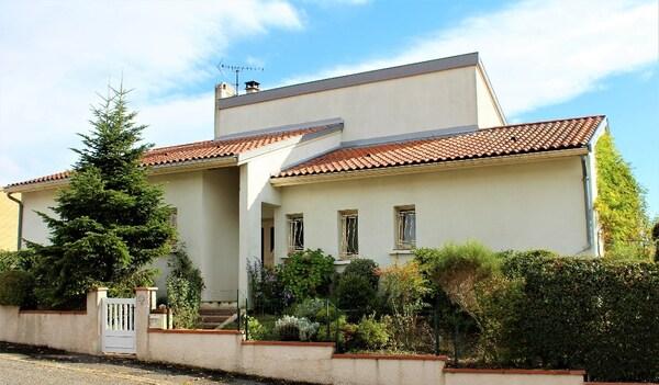Maison individuelle BALMA