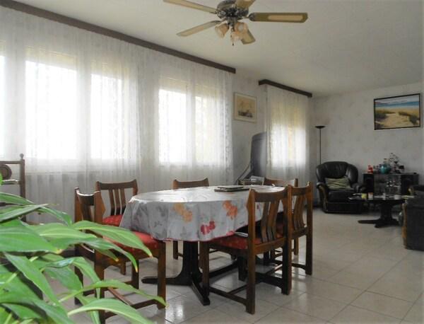 Appartement en résidence MAXEVILLE