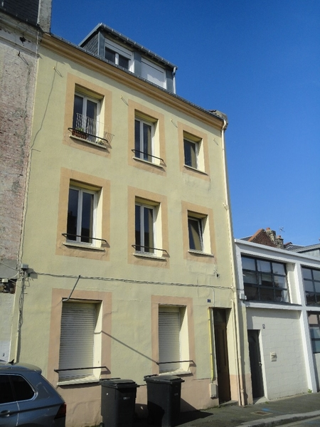 Appartement LE HAVRE