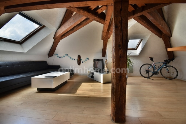 Appartement RIVES