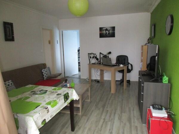 Appartement LANDERNEAU