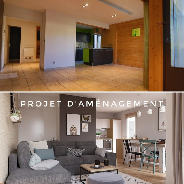 Appartement POISY